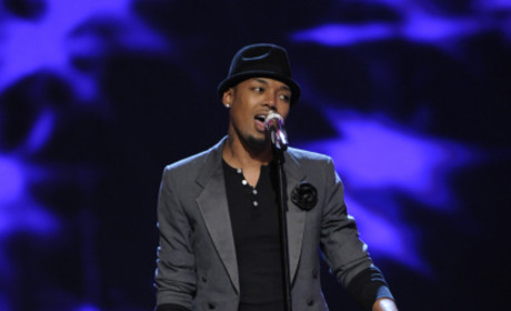 """Cheesy"" Chikezie Sent Packing From American Idol"