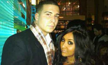 Snooki and Vinny