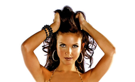 Audrina Patridge in FHM: Hot or Not?
