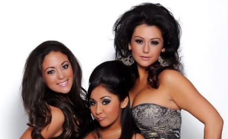 Classy Jersey Girls