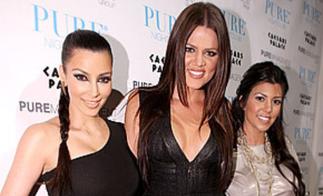 Kardashian Sisters Prove The Hollywood Gossip Correct