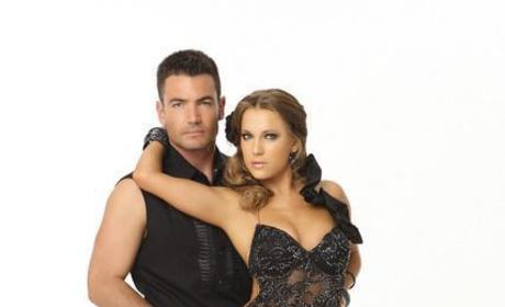 Erin Andrews & Maksim Chmerkovskiy: Maybe Dating!