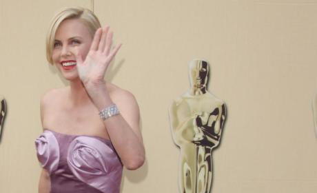 Charlize Theron: The Sexiest Woman Alive?