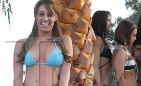 Bachelor Bikini Picture