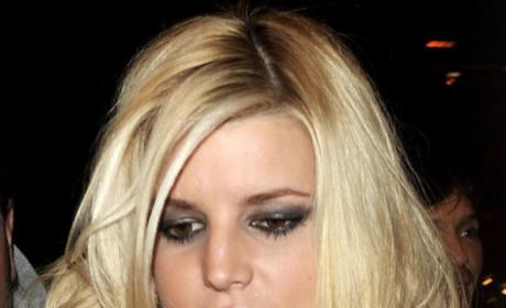 Phew: Jessica Simpson Has No Trust Issues