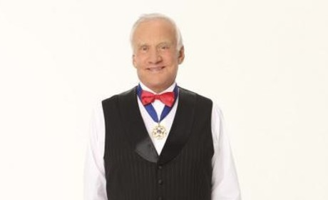 Dancing with the Stars Profile: Buzz Aldrin