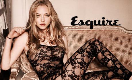 Esquire Hottie