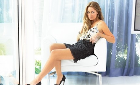 Lauren Conrad Previews Kohl's Fashion Line