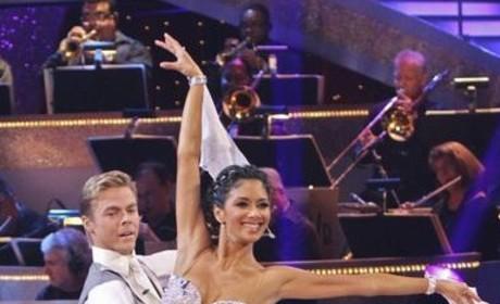 Dancing with the Stars Recap: Nicole Scherzinger and Erin Andrews Shine, Kate Gosselin Bombs