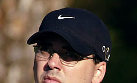 Bryon Bell: Tiger Woods' BFF, Part-Time Pimp