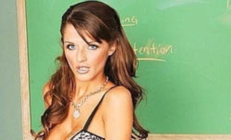 When Tiger Woods Porn Star Mistresses Collide: Devon James Threatens to Kill Joslyn James!