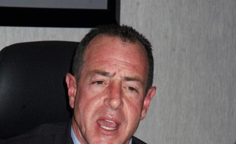 Michael Lohan: Lindsay Wasn't Fired, She Quit!