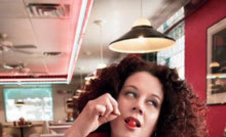 A Mindy Lawton Picture