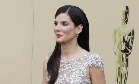 Michelle McGee: Shocked By Sandra Bullock Baby Adoption, Unmoved By Jesse James in the Sack