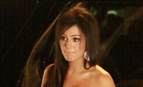 JWoww Nude Photos: Blocked By Court Order!