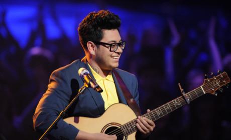 American Idol Recap: Tim Urban Doesn't Suck!