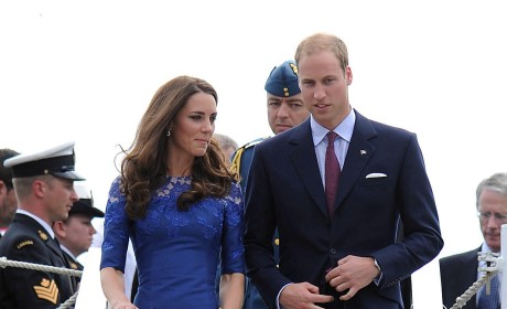 Royal Hush: Prince William to Propose to Kate Middleton?