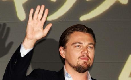 Sources: Leonardo DiCaprio, Ashton Kutcher, Jamie Foxx and Others Have Large Penises