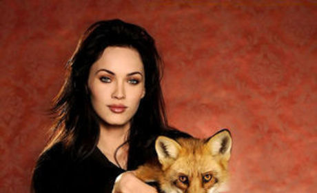 Megan Fox: What an Animal!