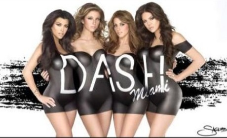 Nude for Dash