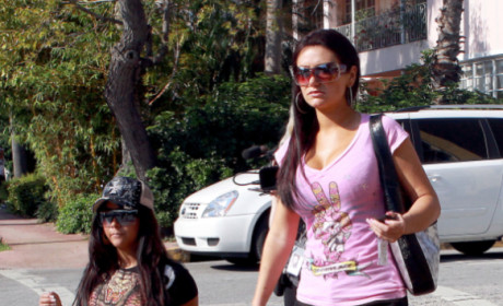 Snooki or J-Woww: Who Would You Rather ...
