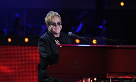 Catholic League President: Jesus Was Totally Not Gay, Elton John is Ignorant and Intolerant