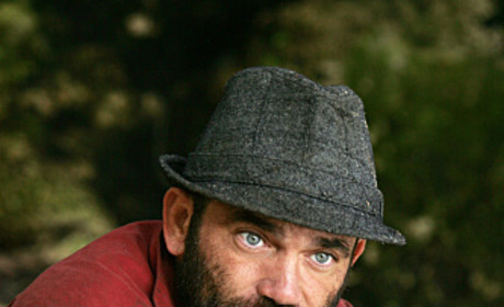 Russell Hantz: Arrested for Assault