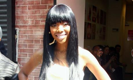 Brandy Norwood Photo