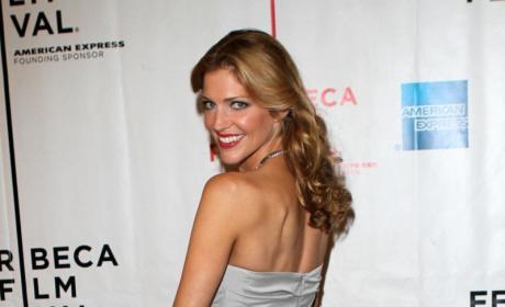 Tricia Helfer on Playboy, Battlestar Galactica