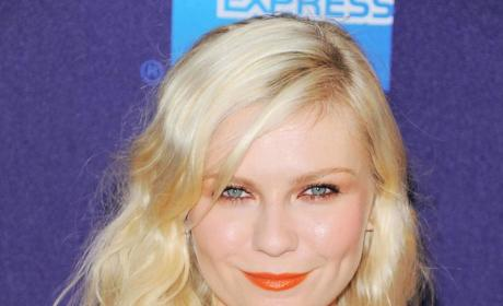 Kirsten Dunst to Hollywood Hunks: Bring It On!