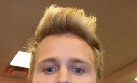 Spencer Pratt Kalls Out Kim Kardashian