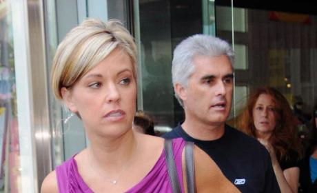 Jon and Kate Gosselin to Get Schooled