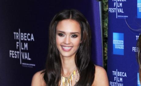 Happy Birthday, Jessica Alba!