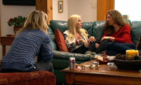 Heidi Montag's Mom Faces Foreclosure, Spencer Pratt Thrilled