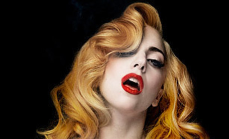 Lady GaGa, Conan O'Brien, Others: Very Influential