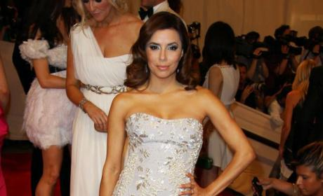 No Post-Housewives TV Shows For Eva Longoria