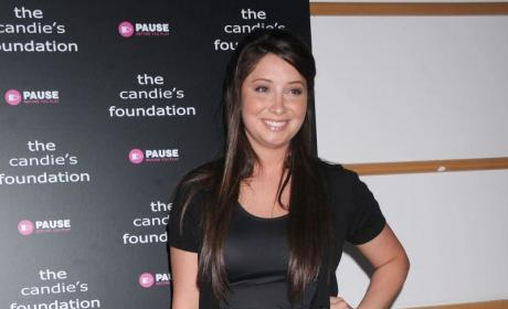 A Photo Tribute to Bristol Palin