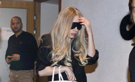 Gaga in Thought