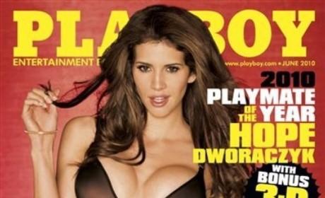 3D Playboy