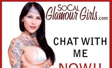 SoCal Glamour Girl