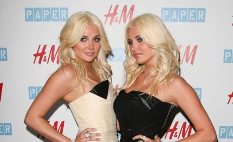 Twins Against AIDS