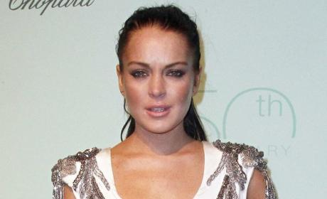 Famous Feud Goes Cellular: Lohan Claims Paris, Brandon Davis Placed Prank Calls