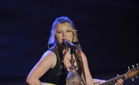American Idol Recap: Go Home, Casey James!