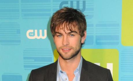 Chace Crawford Pumped Up to Get Footloose