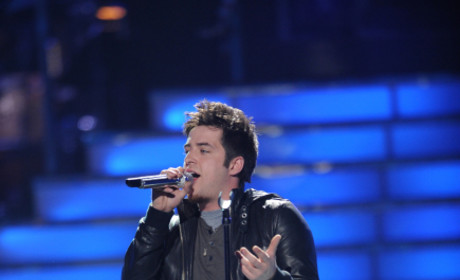 American Idol Winner: Lee DeWyze!
