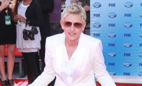 To Whom is Ellen DeGeneres Related?