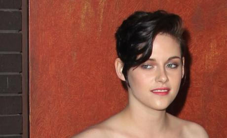 Kristen Stewart Speaks on Fake Pregnancy, Real Babies