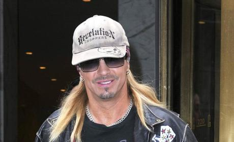 Bret Michaels: Why I Should Judge American Idol