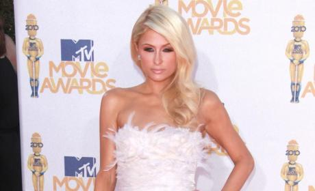 Paris Hilton Alibi Unravels on Twitter