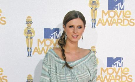 "Nicky Hilton Sues Some Guy Over ""Nicky O"" Trademark"